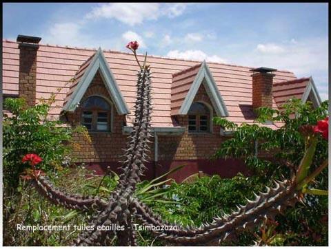 Tuiles redland la nouvelle r f rence en mati re de toiture for Redland tuile