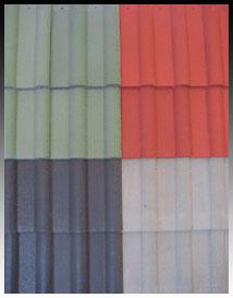 Tuiles faiti res for Tuile beton redland prix
